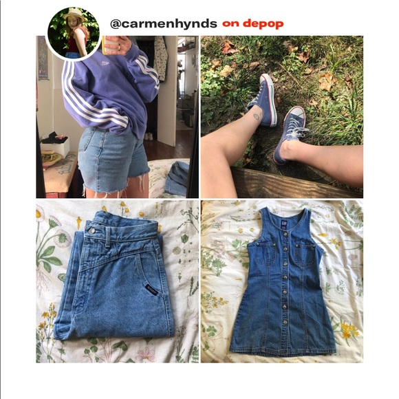 fb4f92886 check me out on depop!